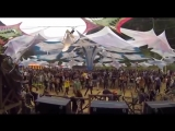 Psychedelic Progressive Trance 2016 DJ Mix by Electric Samurai