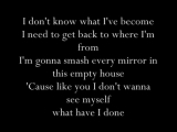 LeAnn Rimes    What Have I Done    Lyrics On Screen New Songs 2013 )   10Youtube com