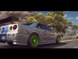 Трейлер обновления Need for Speed: No Limits