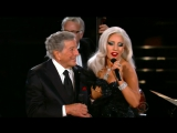 Lady Gaga  Tony Bennett Perform Cheek To Cheek @ Grammy