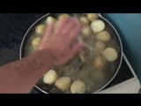 Как сделать картошку фри как в макдональдс
