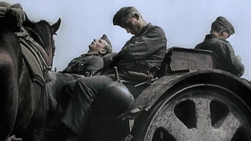 Апокалипсис Вторая мировая война. Мир в войне. 3 серия