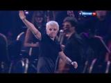 Диана Арбенина и Юрий Башмет - Актриса. Концерт