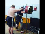 Тимур Гадиев - присед 320 кг на 2
