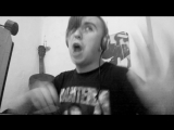Caliban - Paralyzed(cover)