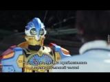 [dragonfox] Kamen Rider Ex-Aid - 26 (RUSUB)