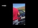 В Одессе молдованина заставили снять карту России с багажника авто