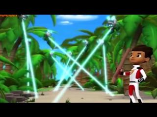 Вспыш_19_Схватка на Драконьем Острове (Dragon Island Duel)
