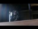 Флэш и Супергёрл против Лайввайр и Серебряной Банши Часть 1