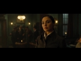 WONDER WOMAN Official Gotham TV Spot (2017)