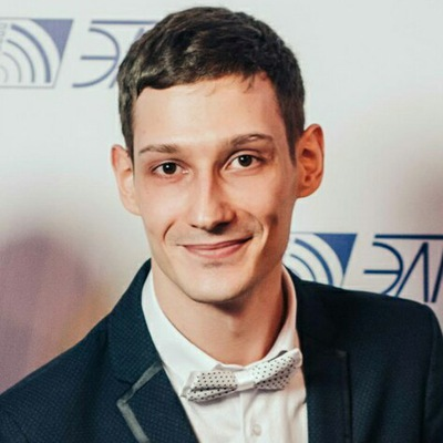 Максим Кротков