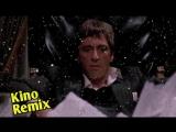 Лицо со шрамом фильм 1983 Scarface kino remix Аль Пачино лучшие фильмы Tony Montana тони монтана нарко приколы