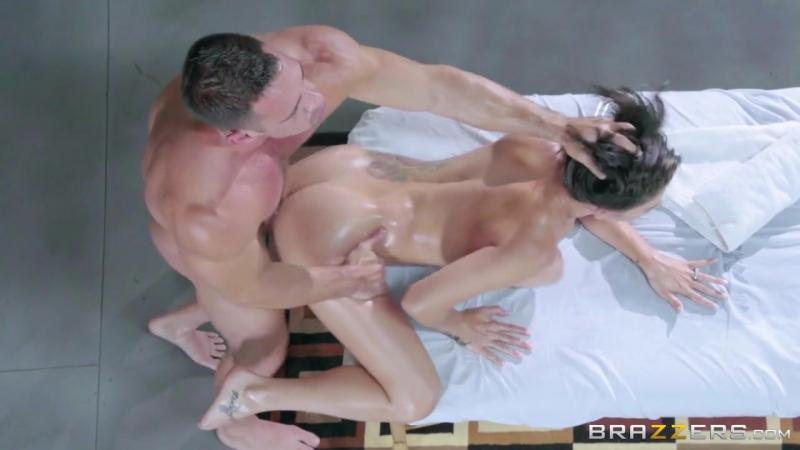 Peta Jensen (HD 720, asslicking, ball licking, big ass, big tits, brazzers, deep throat, hardcore, massage, oil, new porn 2016)
