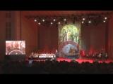 1-я часть концерта-реквиема