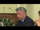 Юрий #Бойко: Правительство проводит выборочные реформы, которые являются колоссальным раздражителем для людей.