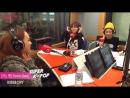 Radio 180214 KissCry @ Arirang Super K-pop