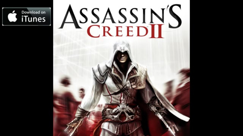 Assassin's Creed 2 OST/Jesper Kyd -Ezio's Family(Track 03)
