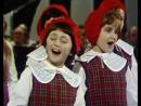 Песня Красной шапочки. Лена Могучева БДХ, 1978. (1)