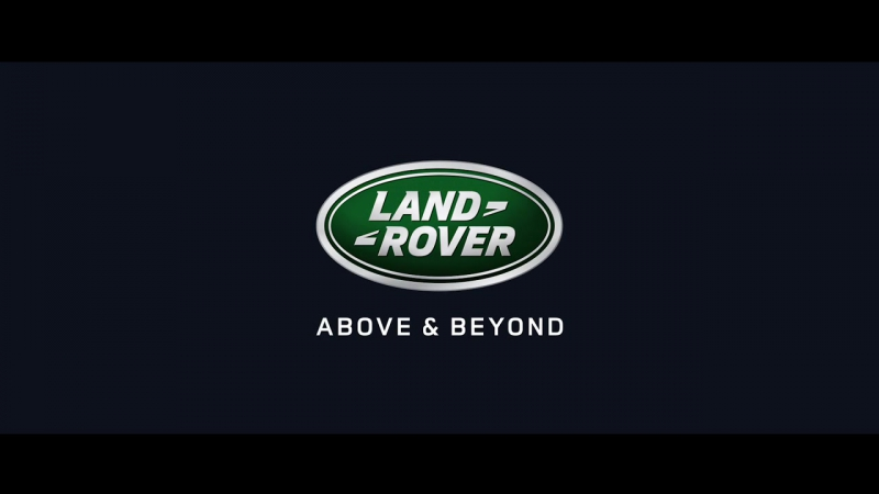 Range Rover Sport InControl - Traffic Sign Recognition