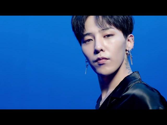 빅뱅(BIGBANG)s G-Dragon 에잇세컨즈(8 seconds) CF (x7)