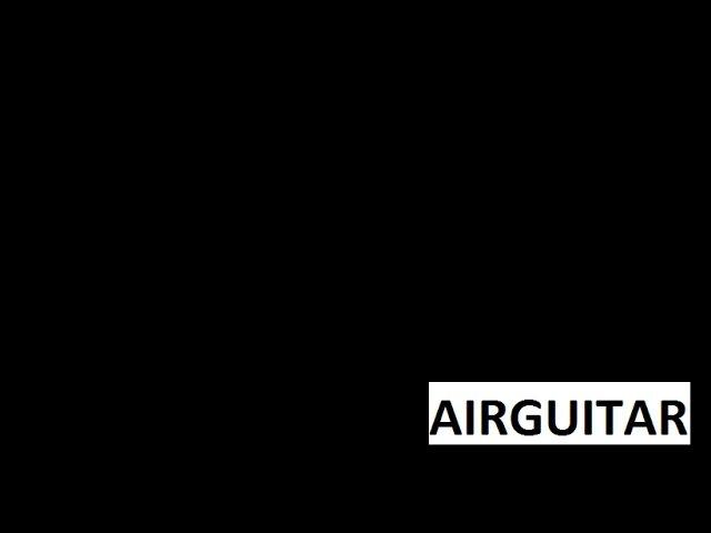 Мишель Сухарев - AirGuitar - Кто во что