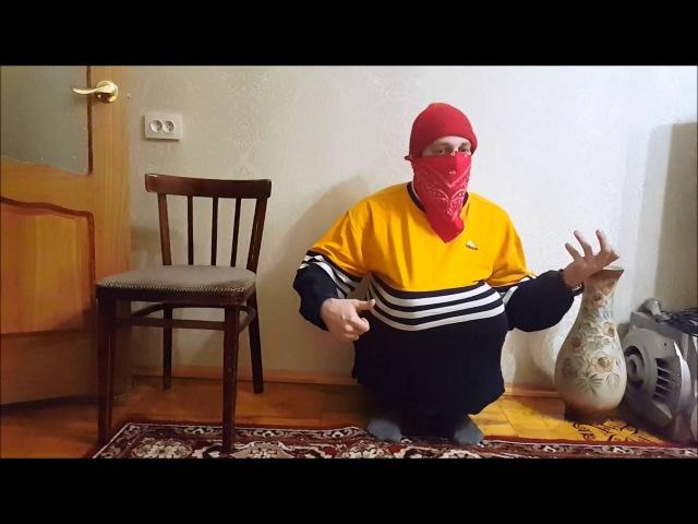 Мишель Сухарев - AirGuitar - Team Geaks