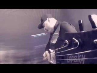 The Korea - Manuscript (Guitar cam) live in Minsk 2016