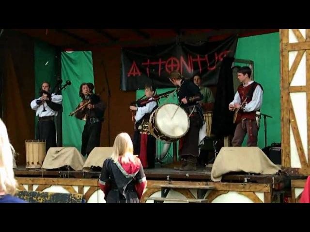 Attonitus [Siegfried Spektakel Xanten, 2010]