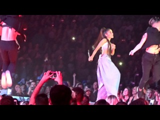 Ariana Grande - Into You- Live at The Palace of Auburn Hills in Auburn Hills, MI on 3-12-17