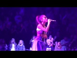 Ariana Grande - Sometimes - Live at The Palace of Auburn Hills in Auburn Hills, MI on 3-12-17