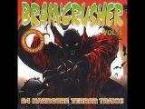 BRAINCRUSHER VOL. 1 - FULL ALBUM 10203 MIN (HARDCORE TECHNO EARLY RAVE GABBER ACID TRANCE CHEMICAL)