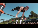 STREET WORKOUT World Cup stage in Jurmala 2017