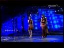 Полина Гагарина и Ирина Дубцова - Кому? Зачем? (Песня Года 2008)