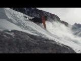 Катание по ледяным тоннелям мифического ледника Мер де Глас в Альпах