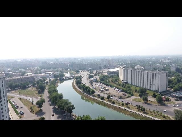 Любимый Харьков: центр города