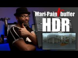 Introduction to Mari 3.x  Paintbuffer &amp HDR painting