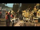 Sic nesses The Blister Exists HD Slipknot Live at Download 2009 8
