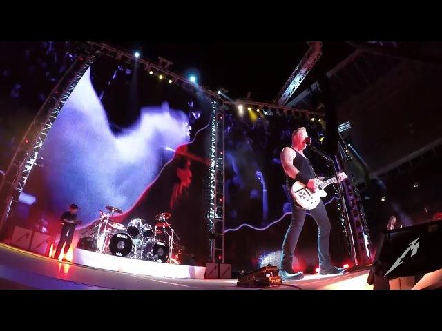 Metallica Creeping Death Miami FL July 7 2017