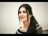 Многодетная мать-модель из Таджикистана Парвина Саидова