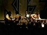 Kiss-1995 Los Angeles-Hard Luck Woman (Peter Criss Vocal)
