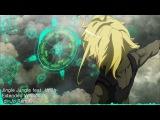 Youjo Senki OP JINGO JUNGLE feat. Un3h  dj-Jo Remix  Extended Version