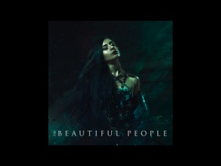 Roniit - The Beautiful People (Marilyn Manson Cover) [Audio]