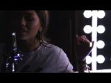 Маша Кольцова - Форточки  (LYRICS MOOD VIDEO)