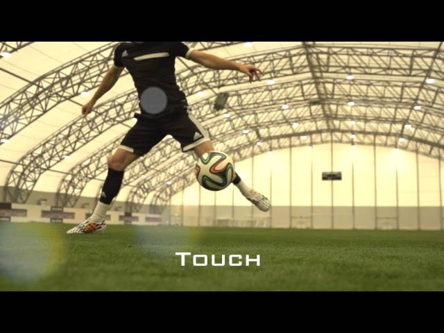 Adidas NitroCharge 1.0 Boot Review | F2 Freestylers