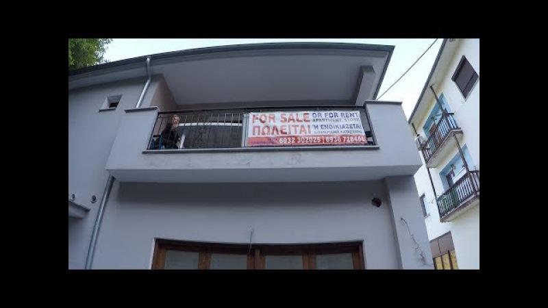 Квартира на продажу, Панагия, Тасос. Flat for sale, Panagia, Thassos