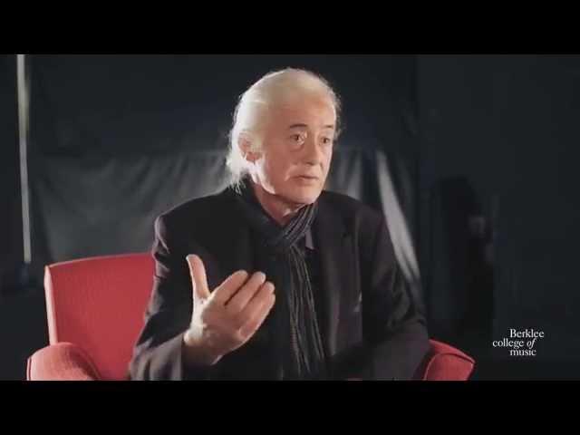 Jimmy Page - Мотивирующее интервью | Guitar-Online.ru