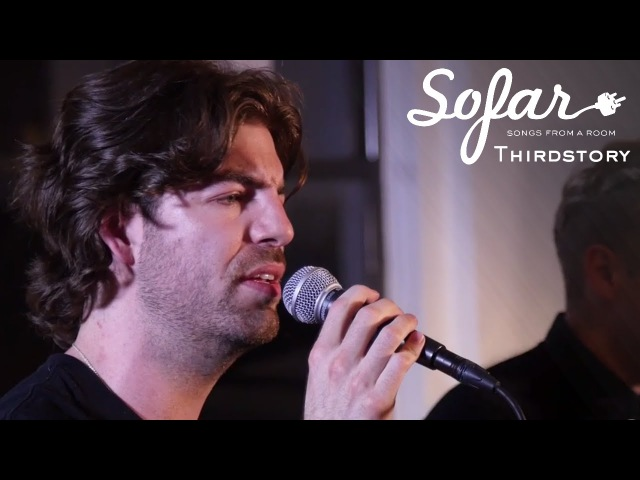 Thirdstory - Death With Dignity (Sufjan Stevens Cover) | Sofar New York