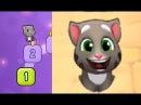 Мой Говорящий Том СБОРНИК 1-4 Мультик про котиков Мульт ИГРА Мобильные игры