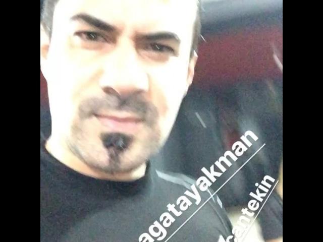 Instagram Bahadir Kuyucu Çağatay Akman
