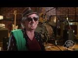 Ask Keith Richards